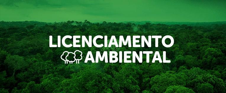 Licenciamento ambiental preço