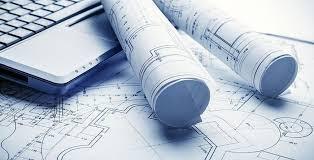 Locação de obra projeto