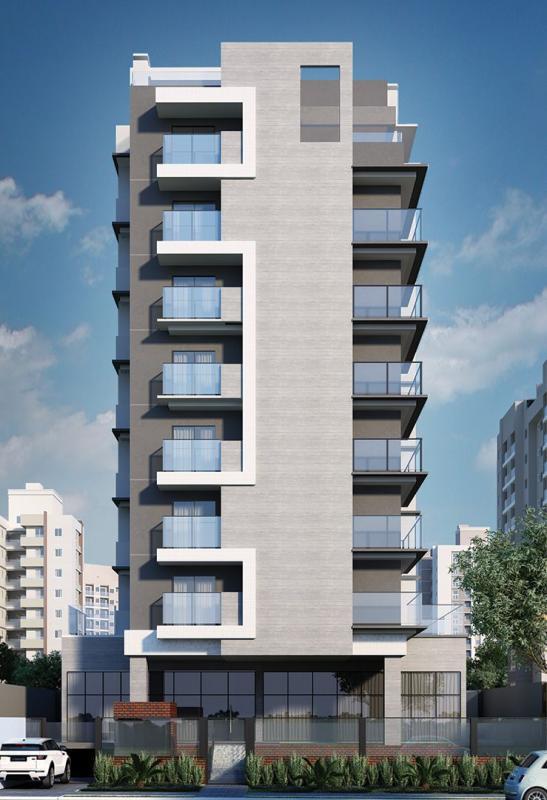 Projetos arquitetonicos de predios residencias