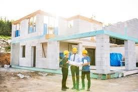 Projetos de construção de casas