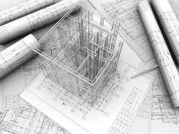 Projetos de construção civil