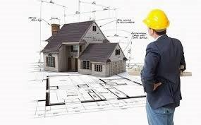 Projetos construção civil casas