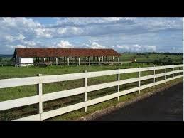 Projetos de construções rurais